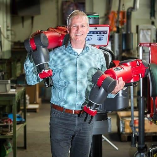 RobotXperience-Ruud van der Burg