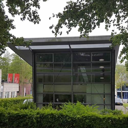 RobotXperience-Randstad 21-61, 1314 BH Almere, Nederland