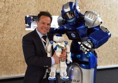 Meet-Robots