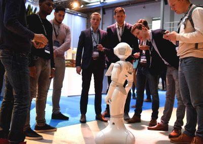Kennismaken-met-een-robot